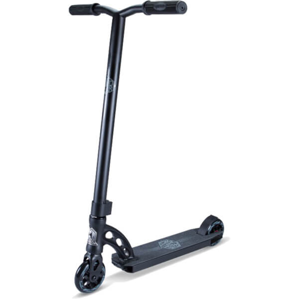 Madd Gear VX7 Mini Pro Black / Black Scooter Complete