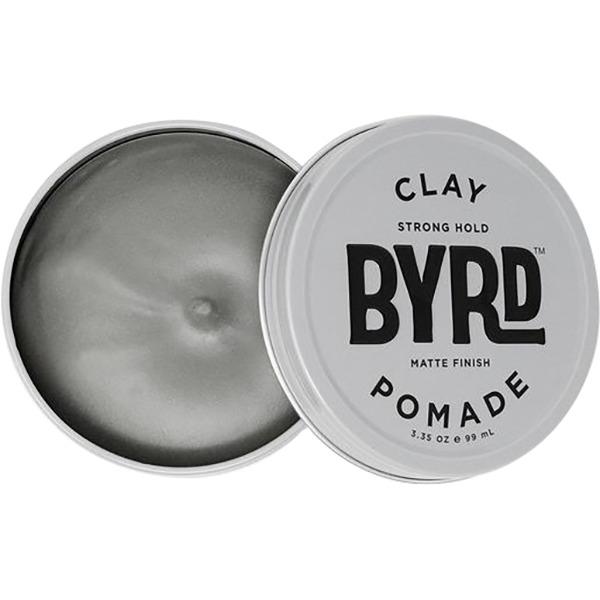 Byrd Hairdo Products 3.35 oz. Clay Pomade