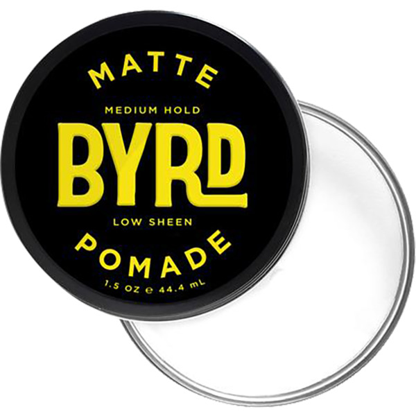Byrd Hairdo Products 1.5 oz. Matte Pomade