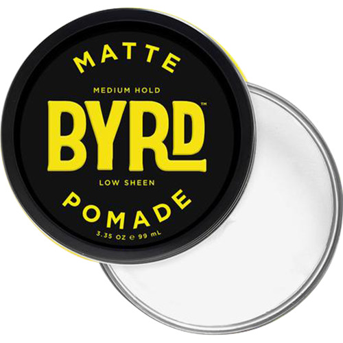 Byrd Hairdo Products 3.35 oz. Matte Pomade