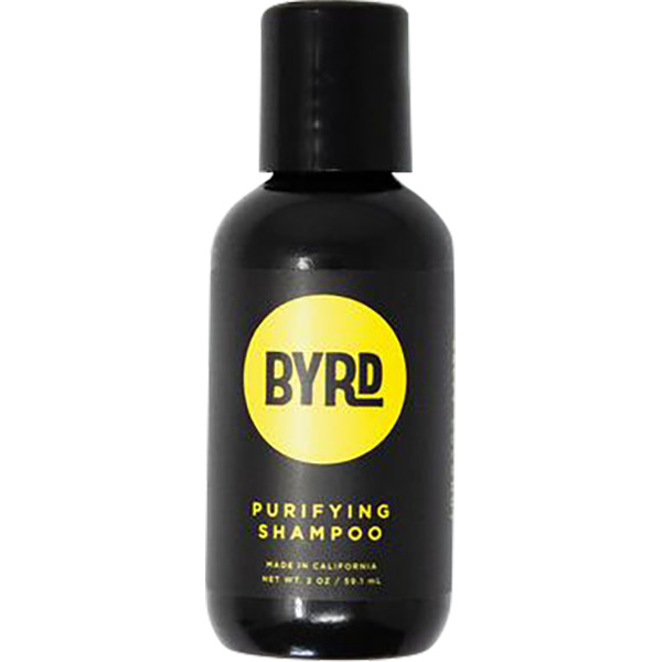 Byrd Hairdo Products 2 oz. Travel Size Purifying Shampoo