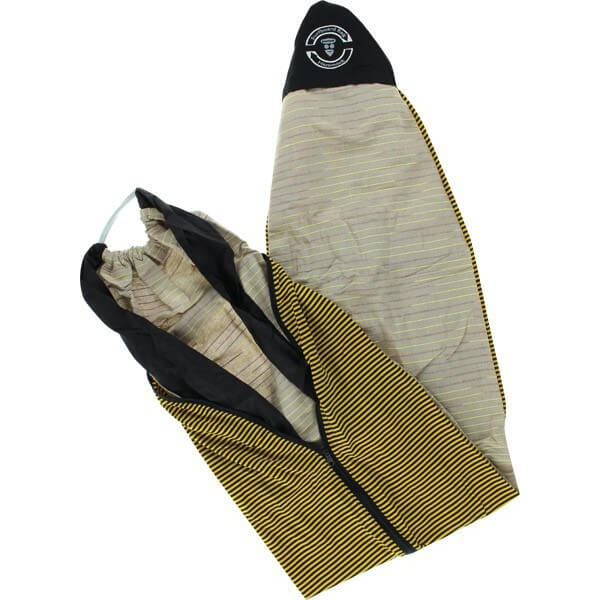 Beatnik Trading Single Surfboard Bag Hammock - 6' - 6'6""