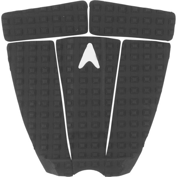 Astrodeck 161 Barney Black Surfboard Traction Pad