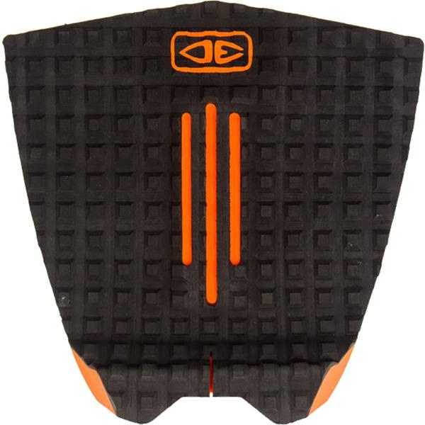 Ocean & Earth Slam Orange Surfboard Traction Pad - 1 Piece