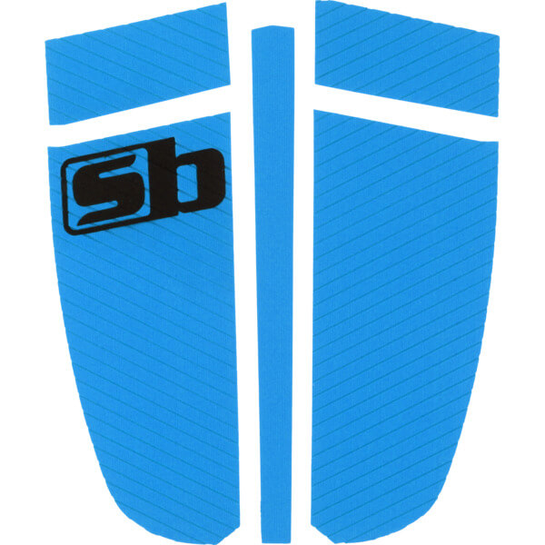 43189096a51d Sticky Bumps Timm Blue Longboard Surfboard Traction Pad Warehouse