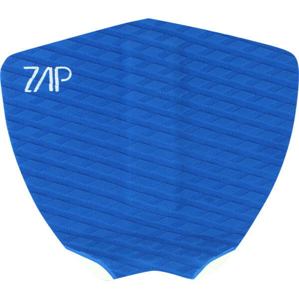 Zap Lazer Blue Tail Pad