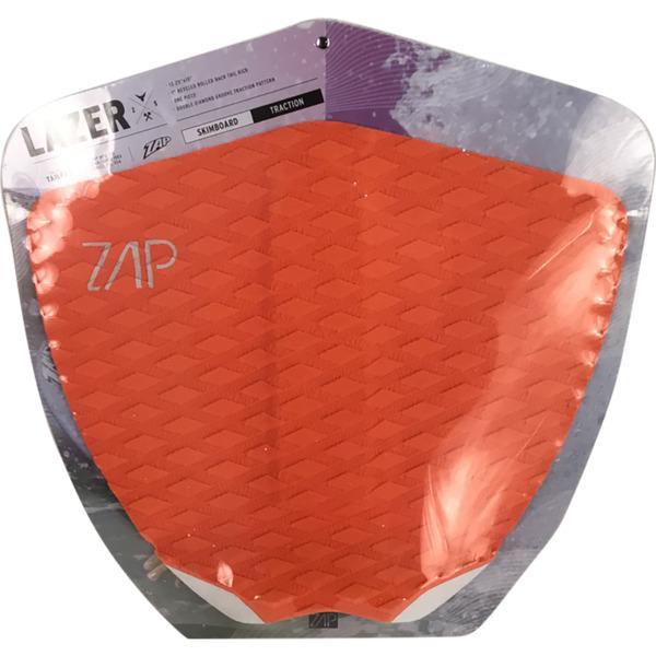 Zap Lazer Orange Tail Pad