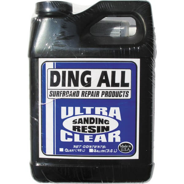 Ding All Sanding Resin - 1 Quart