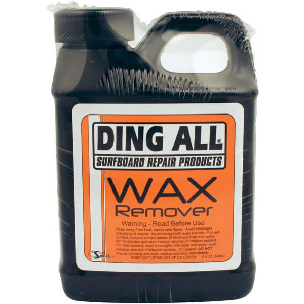 Ding All 8 oz Wax Remover