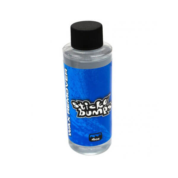 Sticky Bumps 4 oz Wax Remover