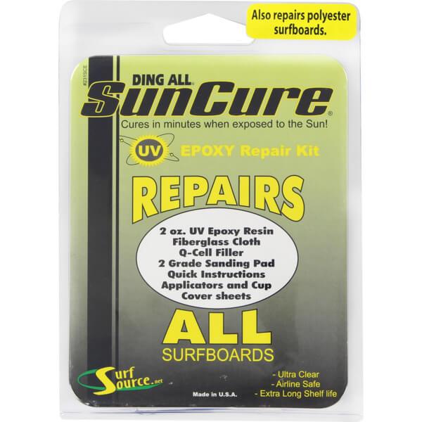 Sun Cure 2.0 oz Epoxy Repairs All Kit