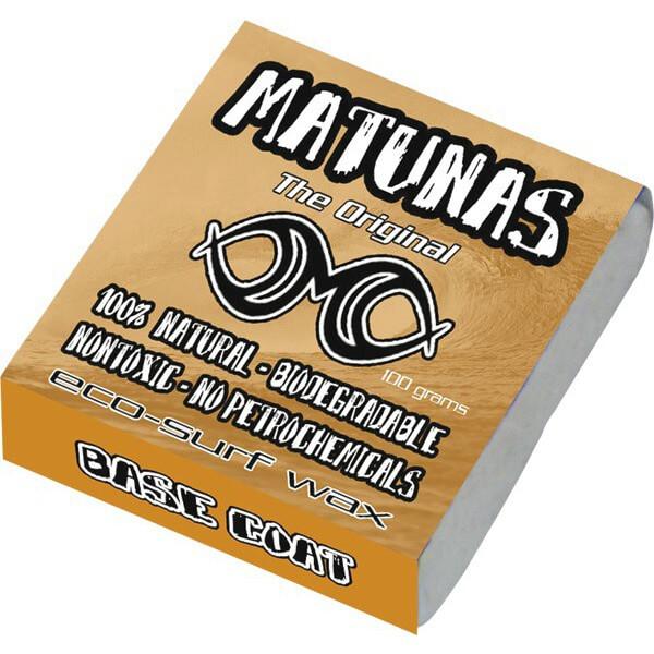 Matunas Basecoat Surf Wax