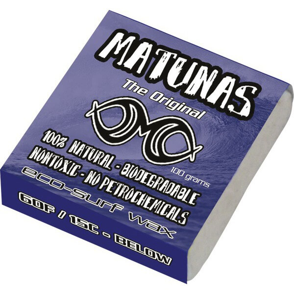 Matunas Cold Water Surf Wax