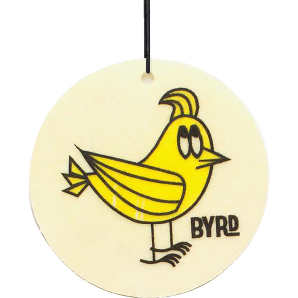 Byrd Hairdo Products Echo Beach Air Freshener