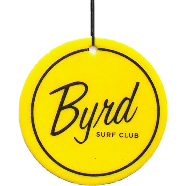 Byrd Hairdo Products Salty Coconut Air Freshener