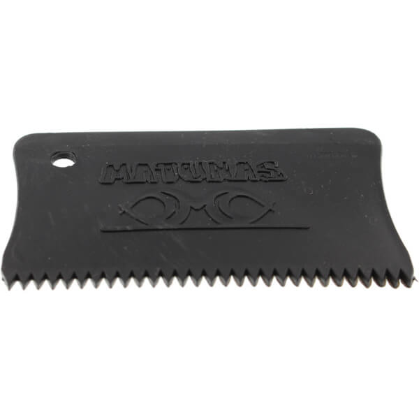 Matunas Black Wax Comb