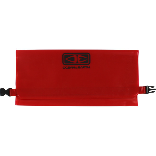 Ocean and Earth Quick Dry Red Wetsuit Hanger