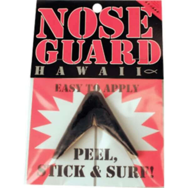 Surfco Hawaii Shortboard Smoke Nose Guard Kit