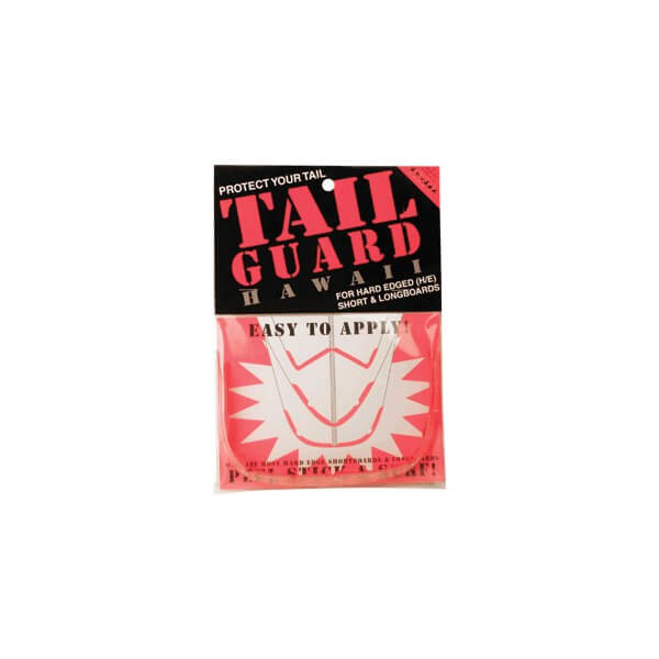 Tail Guards - Warehouse Skateboards
