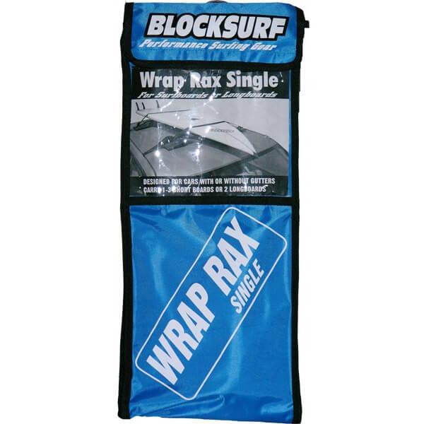 Blocksurf Wrap Rax Single Surfboard Rack