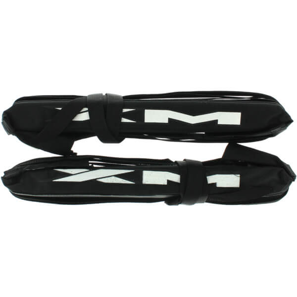 Surf More XM Soft Car Single Black Surfboard Racks
