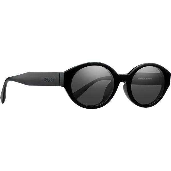 Nectar Atypical Black / Black Sunglasses