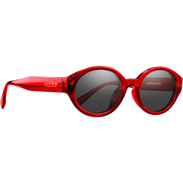Nectar Atypical Red / Black Sunglasses