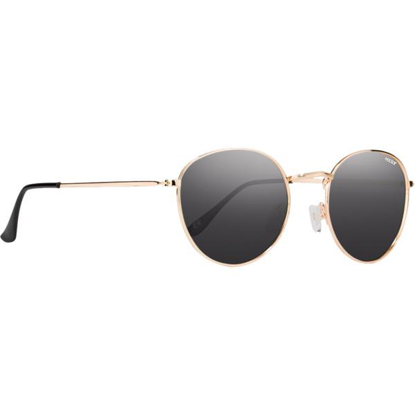 Nectar Boho Gold / Black Polarized Sunglasses