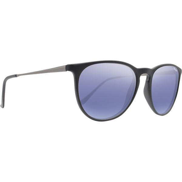 Nectar Goose Black / Purple Polarized Sunglasses