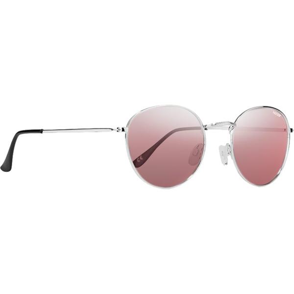 Nectar Morrison Silver / Pink Polarized Sunglasses