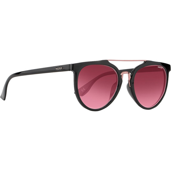 Nectar Remi Black / Rose Polarized Sunglasses