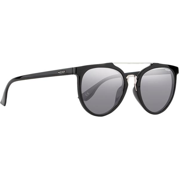 Nectar Remi Black / Silver Polarized Sunglasses