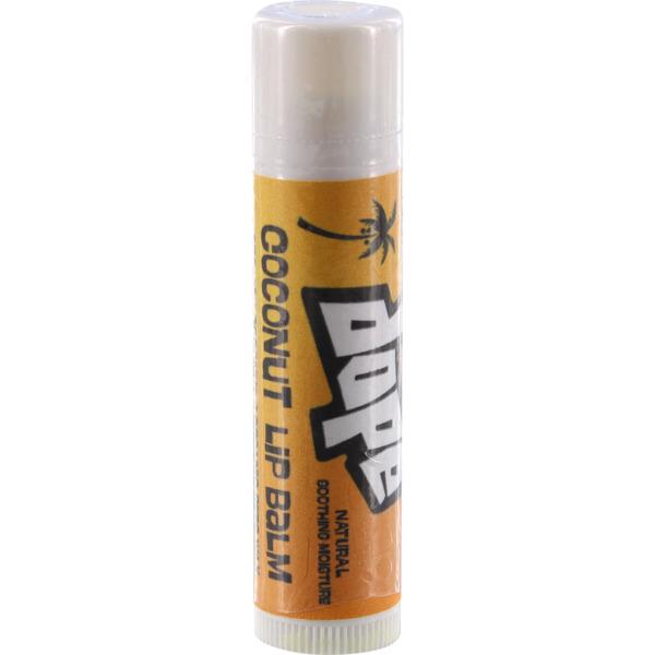Dope Skate Wax Organic Coconut Beeswax Lip Balm