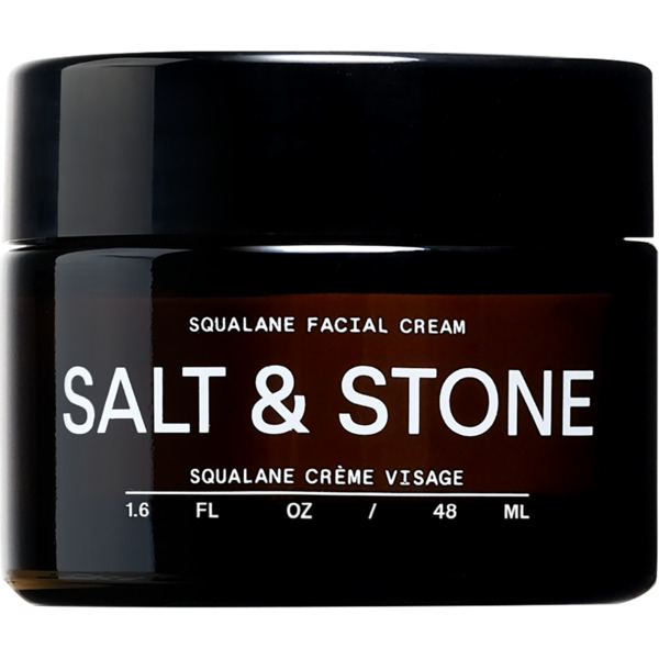 Salt & Stone Squalane Facial Cream 1.6 oz