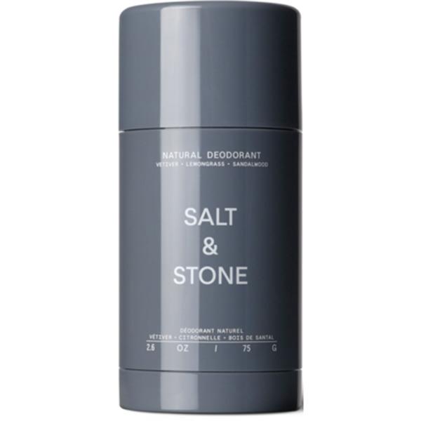 Salt & Stone Natural Vetiver Deodorant - 2.6 oz