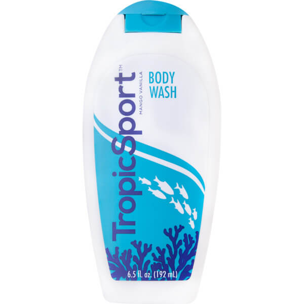 TropicSport Body Wash - 6.5 oz