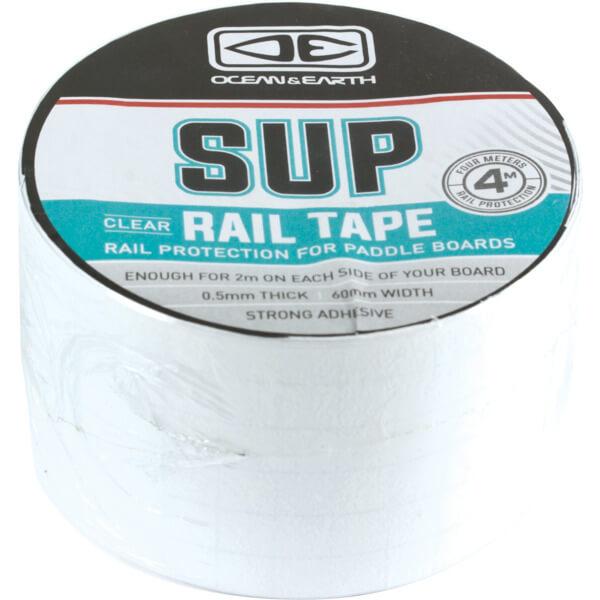 Ocean & Earth SUP Clear Rail Tape