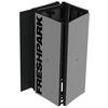 Freshpark Ramps 4 foot Quarter Pipe Extension Kit - NOT A FULL QUARTER PIPE ONLY EXTENSION