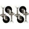 Freshpark Ramps Skateboard Ramp Wheel Kit