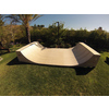 OC Ramps 12 Foot Wide Halfpipe Skateboard Ramp