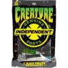 "Creature Skateboards / Independent CSFU Phillips Head Skateboard Hardware Set - 1"""