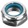 Modus Bearings Kingpin Nuts - 20 Pack