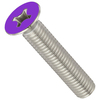 """Standard Hardware Phillips Head Purple Single Bolt - 7 More Needed To Complete Set - 1"""""""