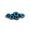 Andale Bearings 8mm Blues Precision Skateboard Bearings