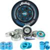 Andale Bearings Carlos Ribeiro Pro Skateboard Bearings