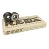 Bones Bearings - 8mm Bones REDS Ceramic Skateboard Bearings (8) Pack