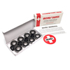Bones Bearings - 8mm Bones Swiss Skateboard Bearings (8) Pack