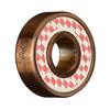 Cortina Bearing Co Signature Model Rose Gold Skateboard Bearings