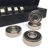Diamond Supply Co Rings Hella Fast Skateboard Bearings