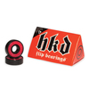 Flip Skateboards 8mm HKD ABEC 5 Skateboard Bearings